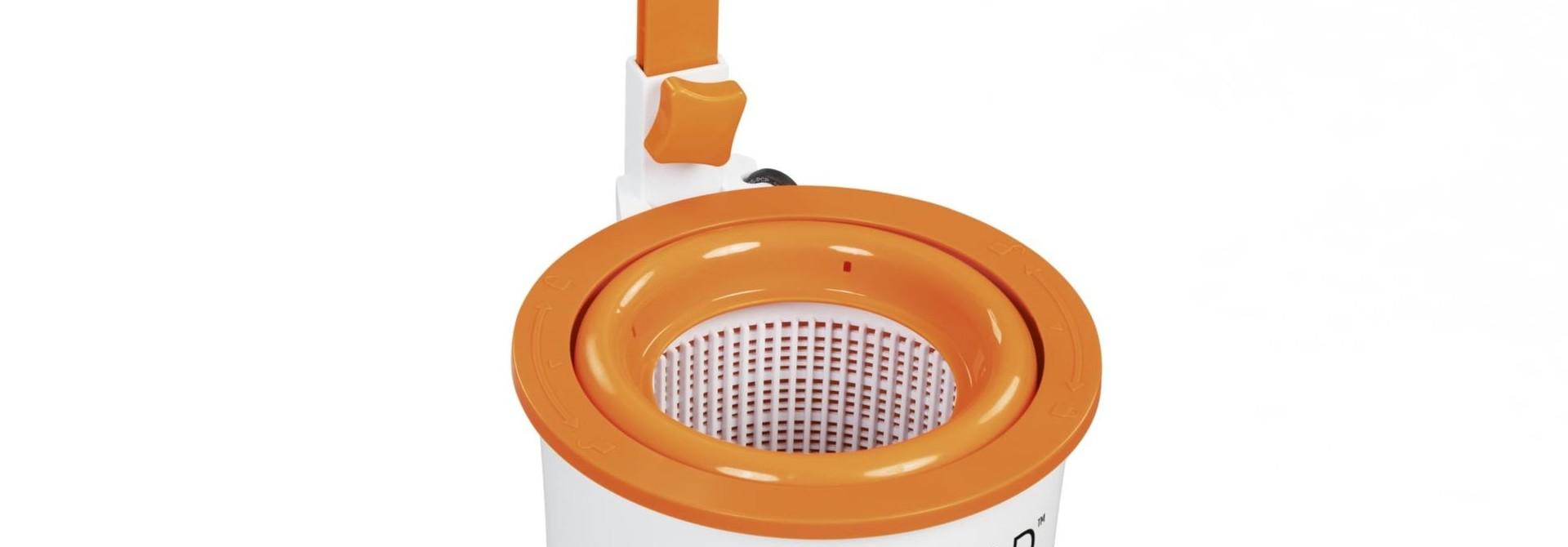 Bestway/Flowclear skimatic filter pump