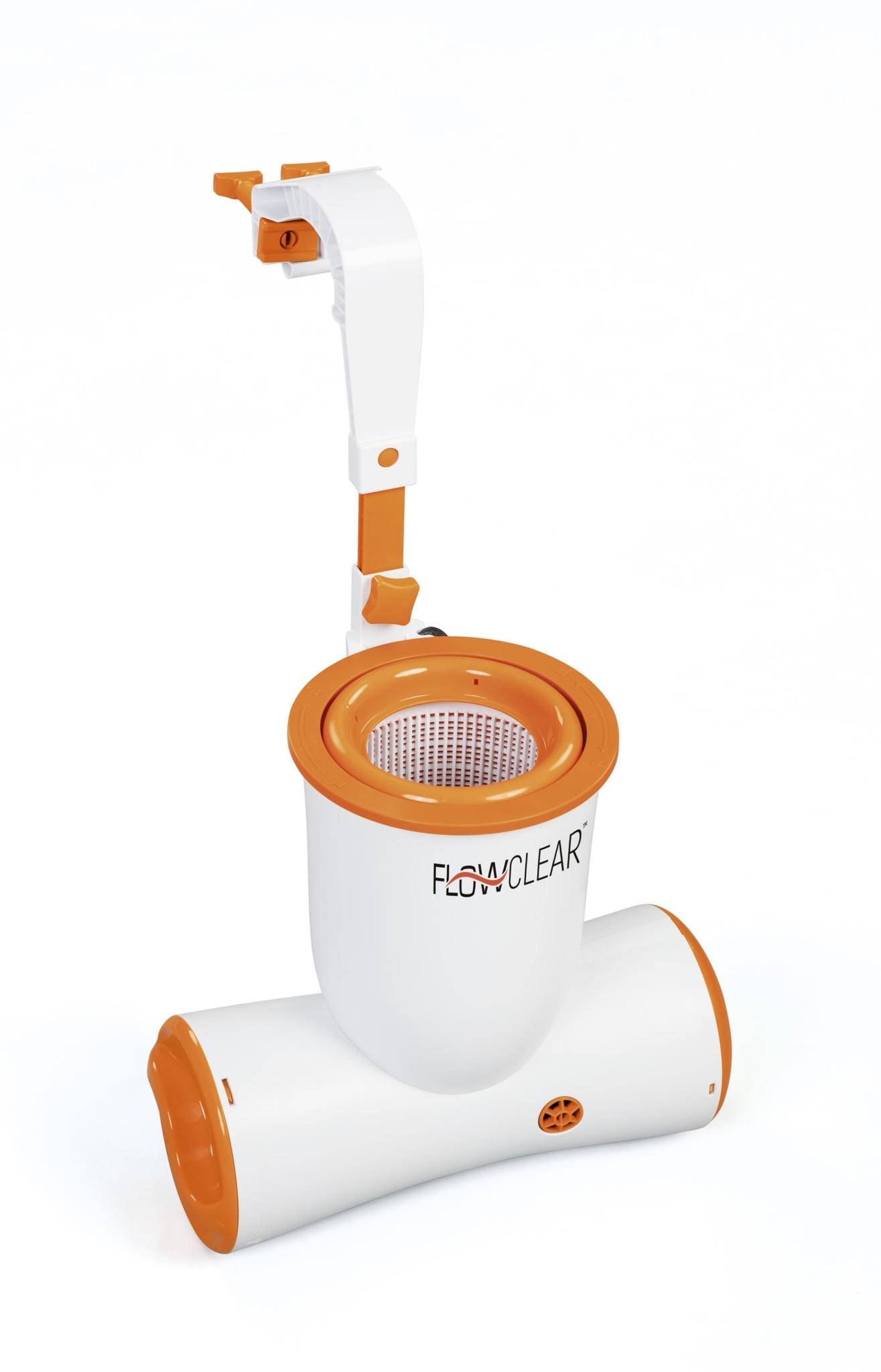 Pompe filtrante skimatic Bestway / Flowclear-1