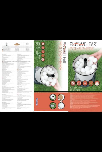 Polysphere Flowclear