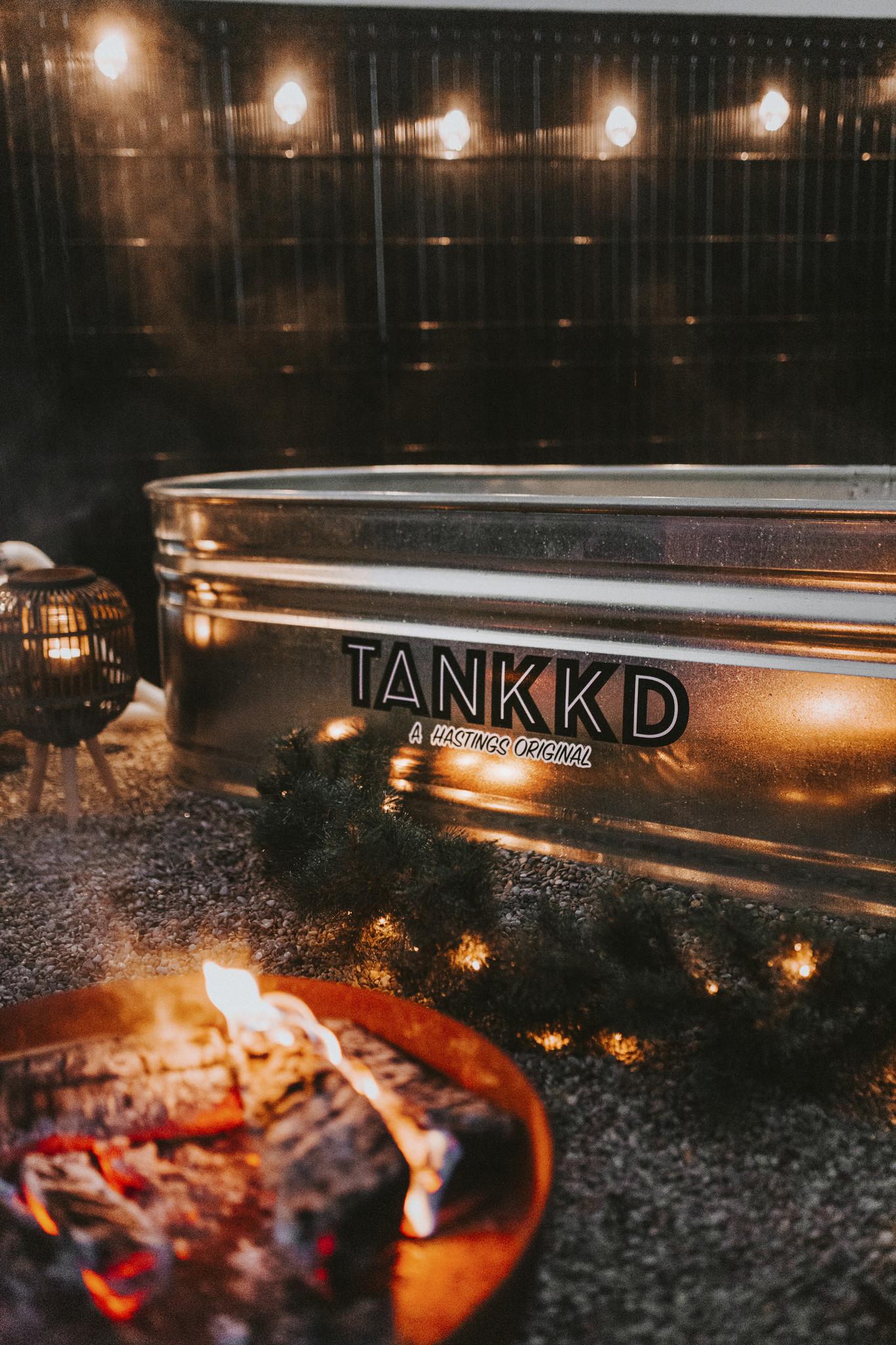 Tankkd hot tub ovaal pakket-6