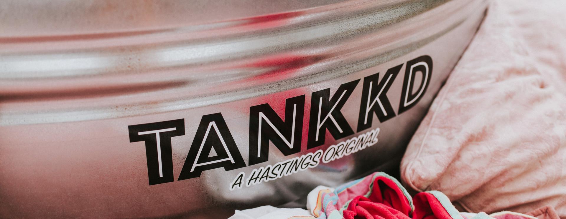 Tankkd ronde stock tanks Black label