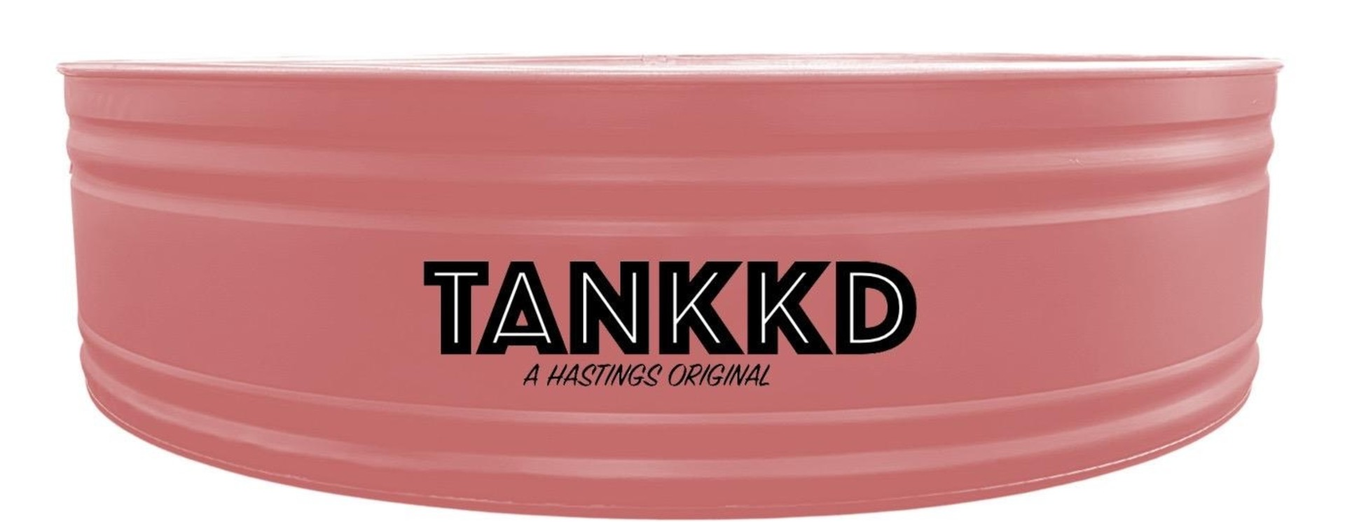 Tankkd/Hastings stock tanks  painted