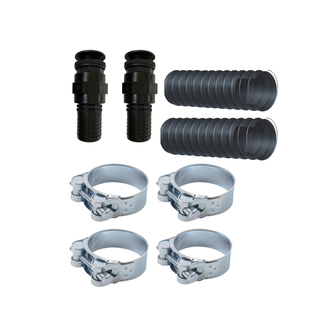 Tankkd complete coupling set for hot tub-1
