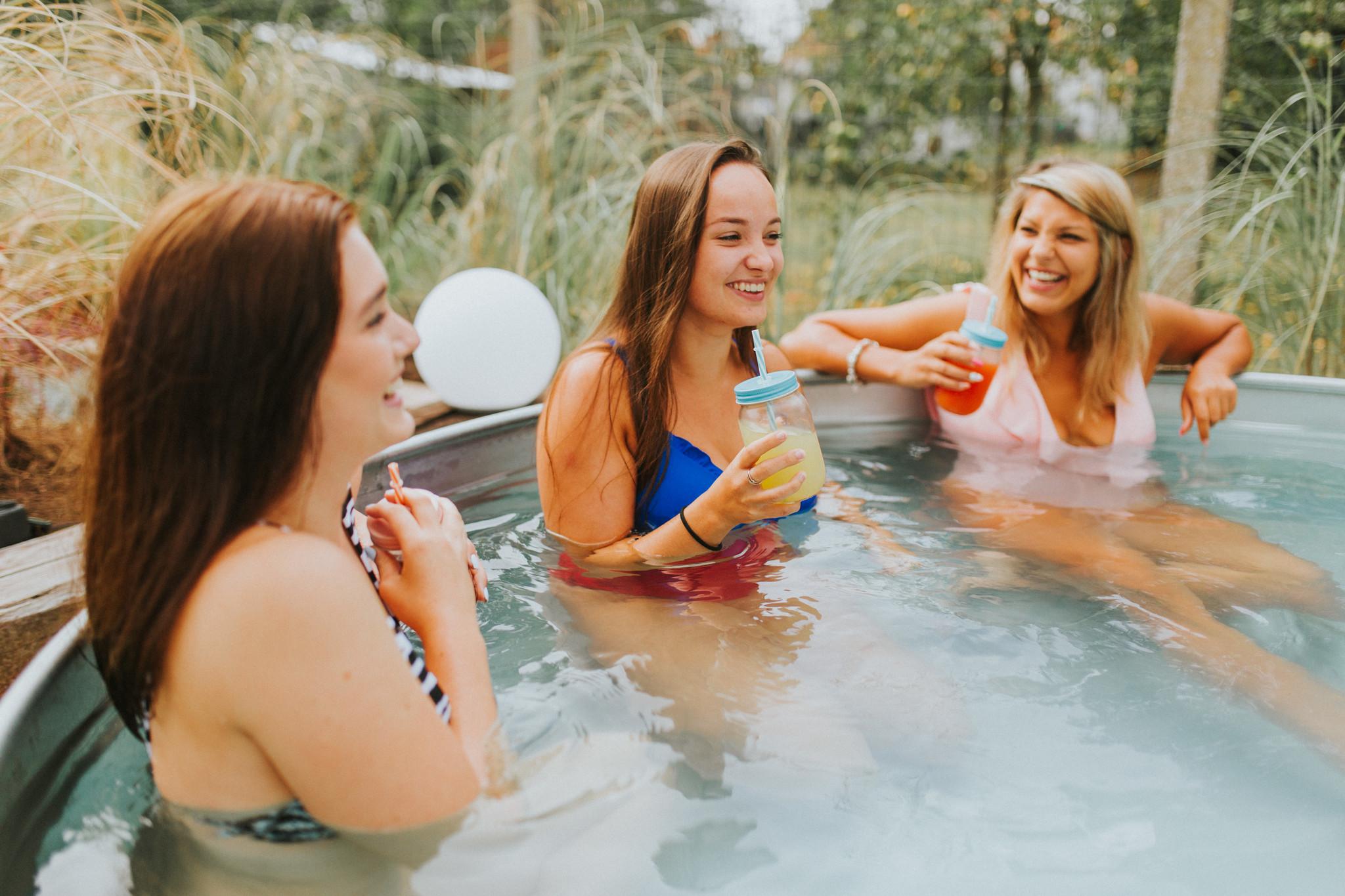 Tankkd Hot spring summer pack-4