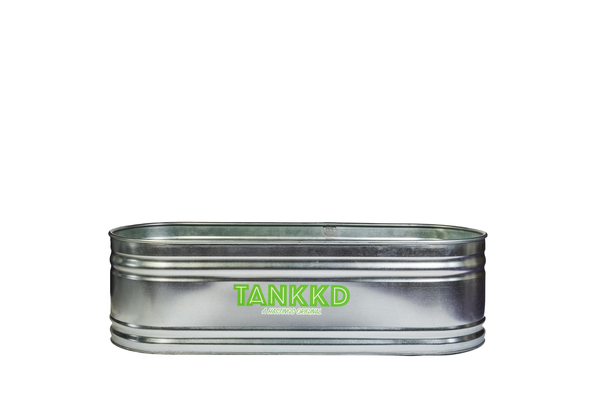 Tankkd a Hastings original stock tank Green Label-9