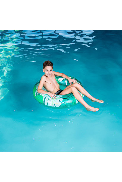 Swim Essentials Tropical zwemband