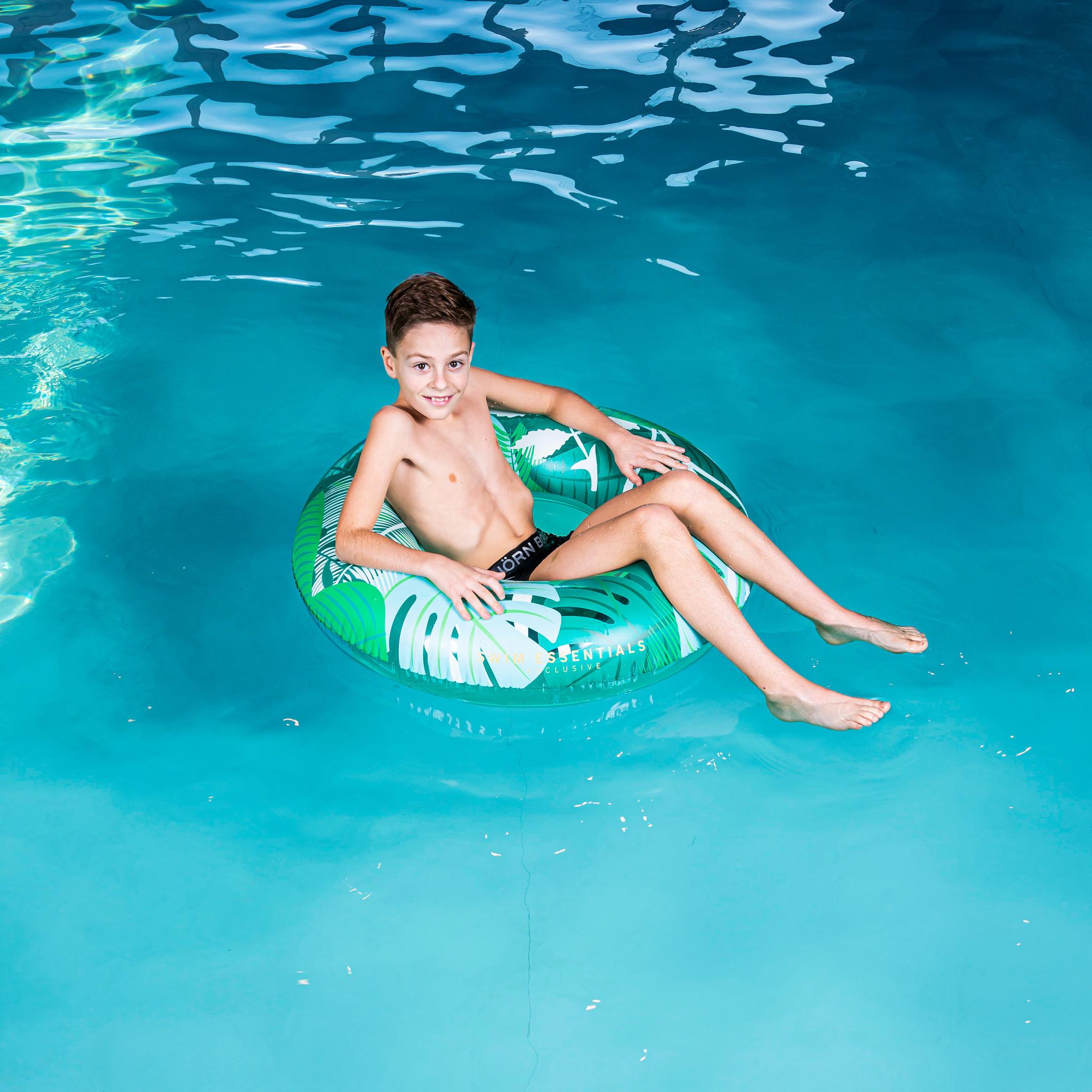Swim Essentials Tropical pooL 90 cm-2