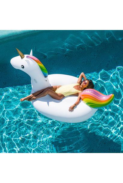 Swim Essentials Gonflable Licorne