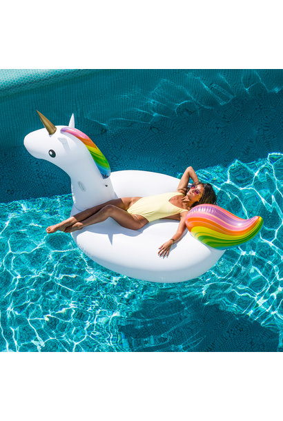 Swim Essentials Inflatable Unicorn