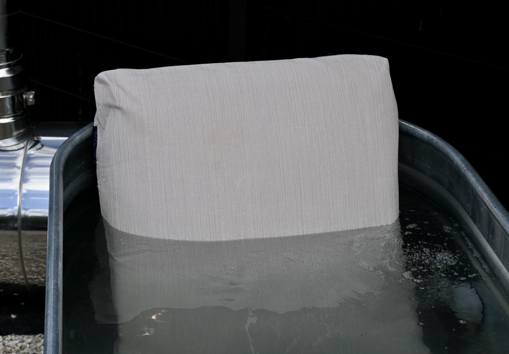 Badesofa pillow  Pearl-5