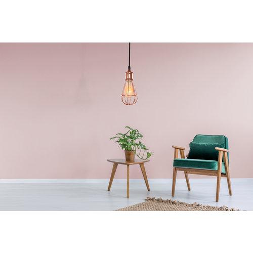 Kayoom Lighting Handgemaakt Hangende lamp Manamo Koper