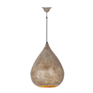 Kayoom Lighting Handgemaakt Hanglamp Loft Style Champagne