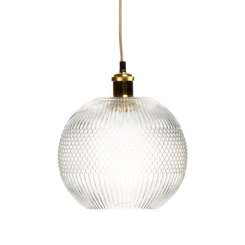 Kayoom Lighting Handgemaakt Hanglamp Neptun Helder
