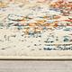 Vintage Vintage Van Gogh Vloerkleed Multi Laagpolig