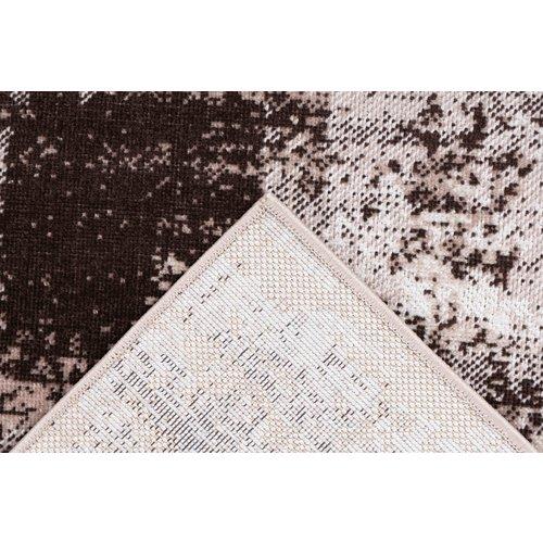 Ariya Ariya Vintage design vloerkleed Taupe / Bruin