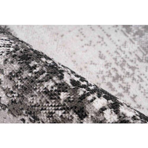 Ariya Ariya Vintage design vloerkleed Antraciet