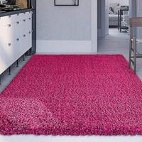 Hoogpolige tapijten: warm gevoel onder de voeten