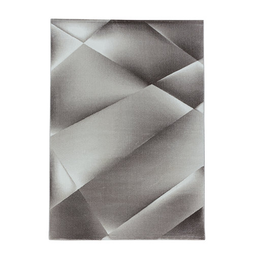 COSTA Impression Maxi Design Laagpolig Vloerkleed Bruin
