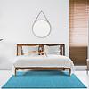 Het perfecte vloerkleed voor in de slaapkamer kiezen