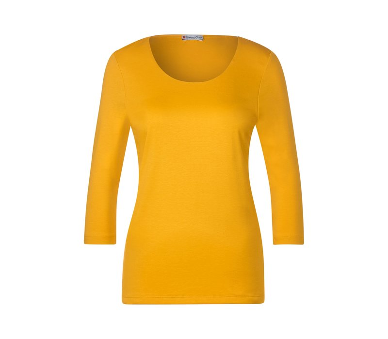Street One Pania Amber Yellow
