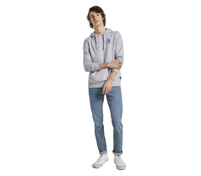 Tom Tailor Denim Slim Piers Blue Grey