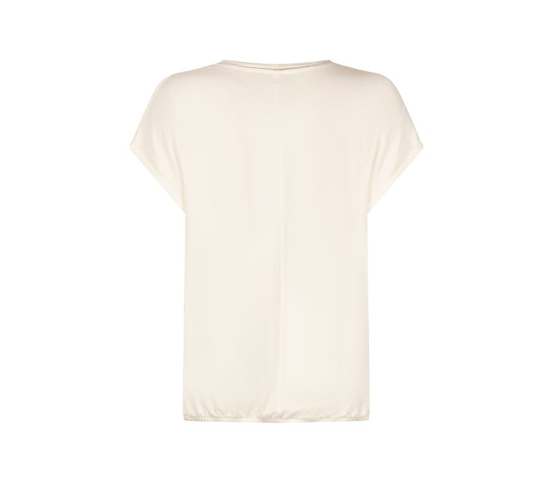 Zoso Luxury Top Off White