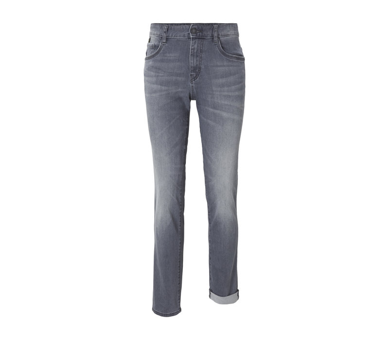 Tom Tailor Denim Josh Jeans Grey Denim