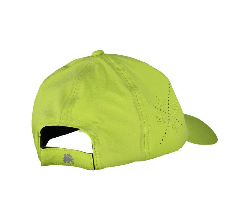 Lerros Cap Wild Lime