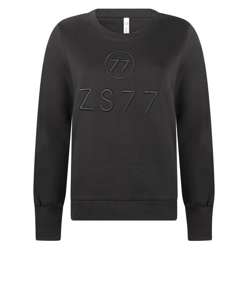 Zoso Zoso Sweater with Embroderie