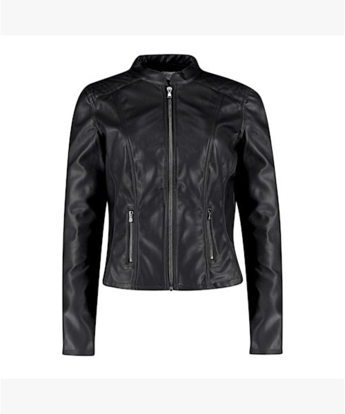 Red Button Red Button Sheena Jacket Vegan Leather
