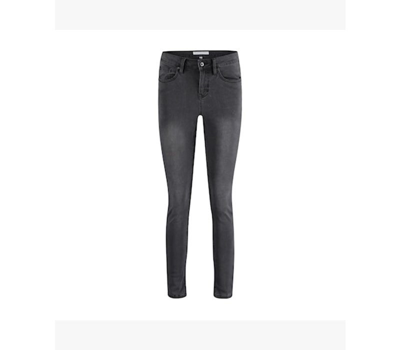 Red Button Sofie Skinny Black Used