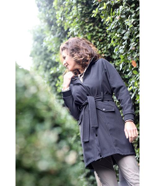 Zoso Zoso Softshel Outdoor Coat