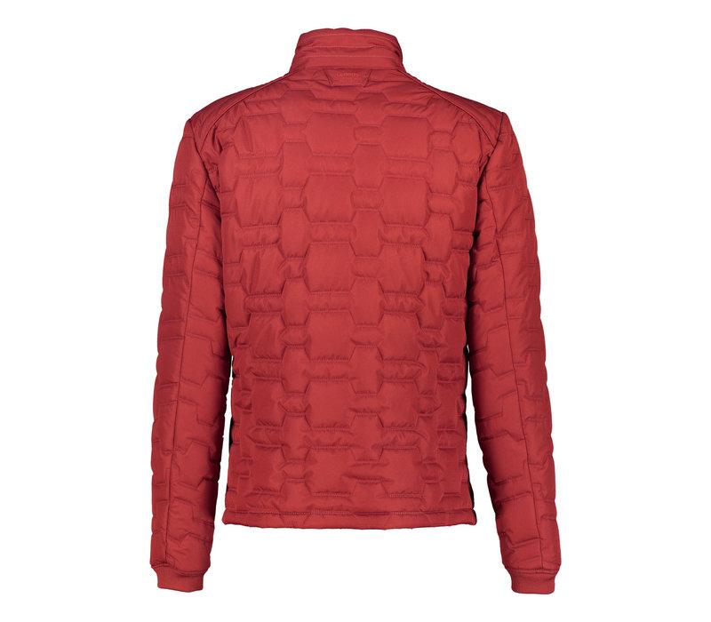 Lerros Outdoorjacke Burnt Red