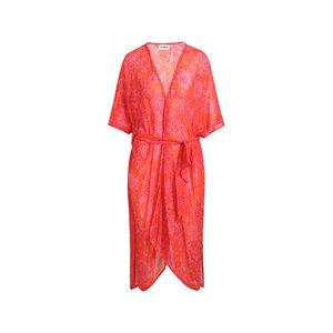 Cyell Art of Paisley Kimono