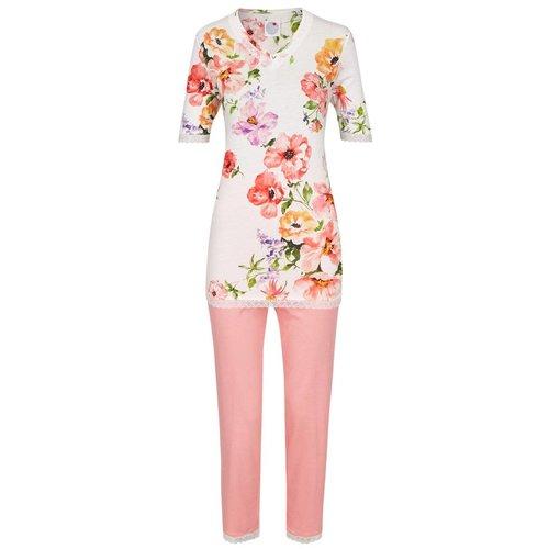 Ringella Women La Plus Belle Pyjama met 7/8 broek 0281207
