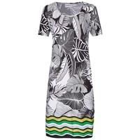 Women Beach Jurk decoratief element