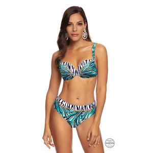 Magistral Amazonas Push-Up Bikini aqua 200AM-B899