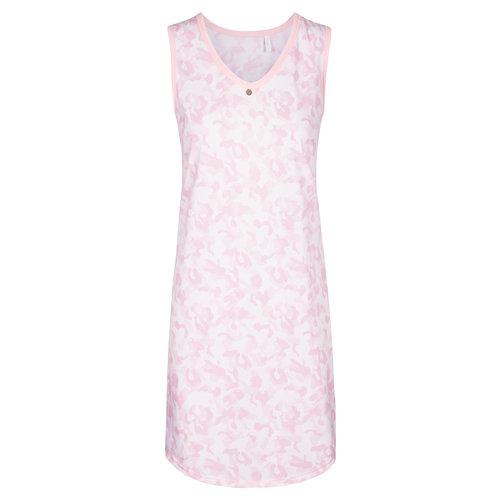 Rösch Nachthemd KM 85cm roze camouflage 1203055