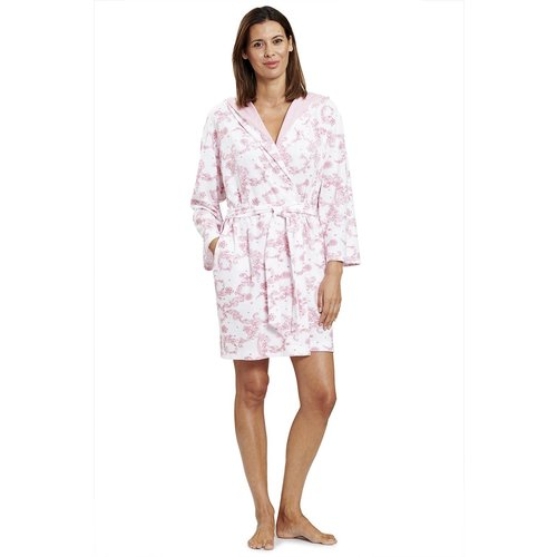 Rösch Badjas New Romance Kimono toile de jouy 1203160
