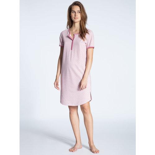 Calida Cosy Jersey Fun Women Sleepshirt 38106