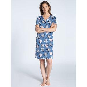 Calida Cosy Flowers Women Sleepshirt