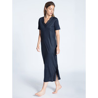 Cosy Embroidery Women Nightdress