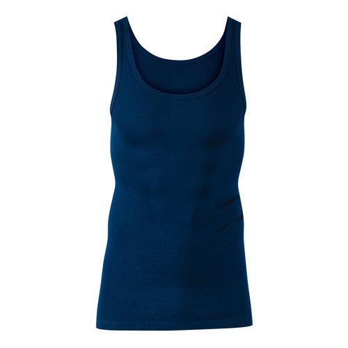 Calida Twisted Cotton Men Athletic-Shirt 12010