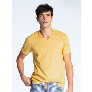 Calida Remix Basic Men V-Shirt