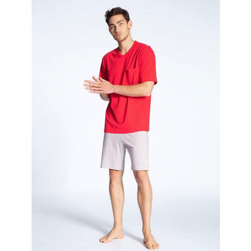 Calida Relax Imprint 1 & 3 Men Pyjama 40480