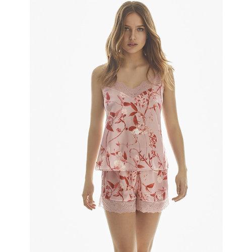 Promise Pyjama Shorts and Cami L2977