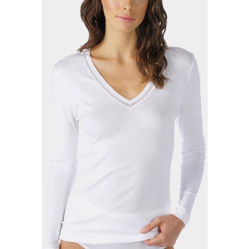 Mey T-Shirt Langemouw 26503