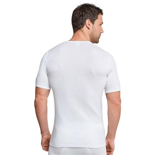 Schiesser Jas 1/2 Arm Shirt 1/2 005123
