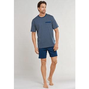 Schiesser Pyjama Short Jersey