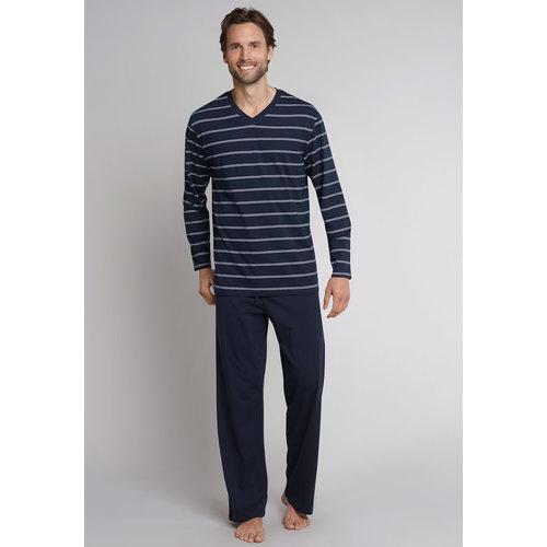 Schiesser Pyjama Long 159622